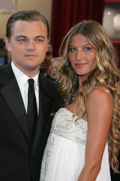 Leonardo DiCaprio「77th Annual Academy Awards - Arrivals」:写真・画像(14)[壁紙.com]