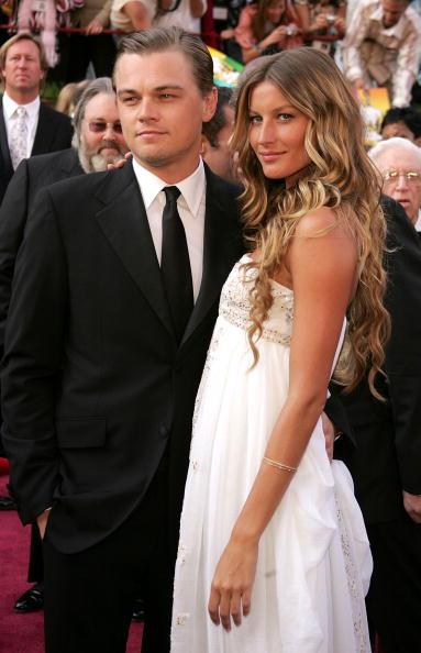 Gisele Bundchen「77th Annual Academy Awards - Arrivals」:写真・画像(9)[壁紙.com]