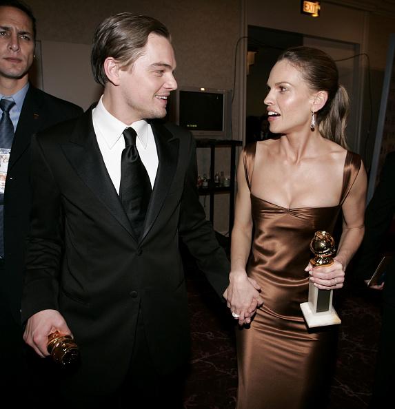 Carlo Allegri「62nd Annual Golden Globe - Pressroom」:写真・画像(4)[壁紙.com]