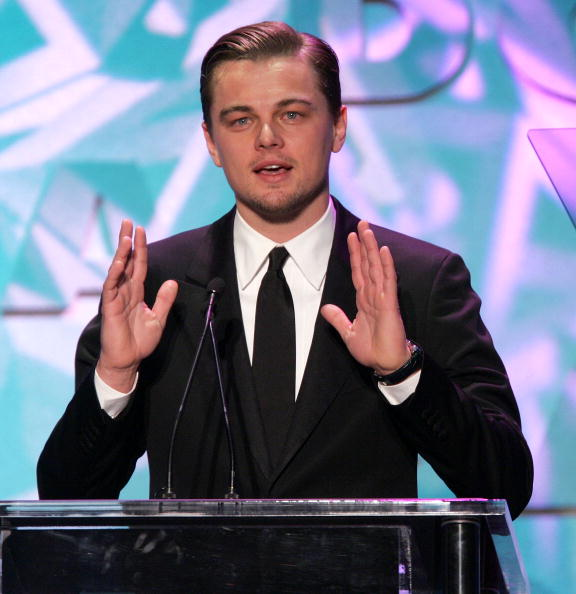 Hair Stubble「57th Annual DGA Awards Dinner - Show」:写真・画像(3)[壁紙.com]