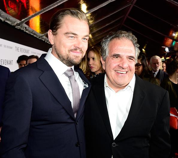 """The Revenant - 2015 Film「Premiere Of 20th Century Fox And Regency Enterprises' """"The Revenant"""" - Red Carpet」:写真・画像(7)[壁紙.com]"""