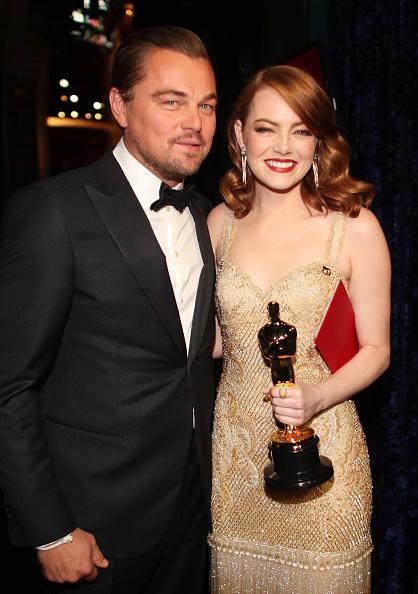 ラ・ラ・ランド「89th Annual Academy Awards - Backstage」:写真・画像(15)[壁紙.com]
