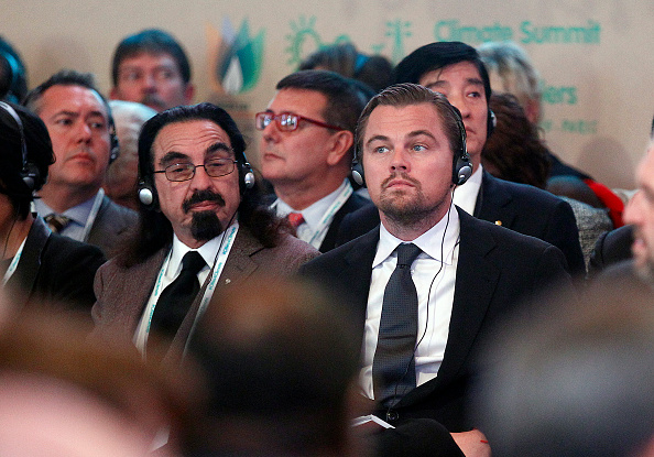 Parent「21st Session Of Conference On Climate Change COP21 : Day 5  In Paris」:写真・画像(4)[壁紙.com]