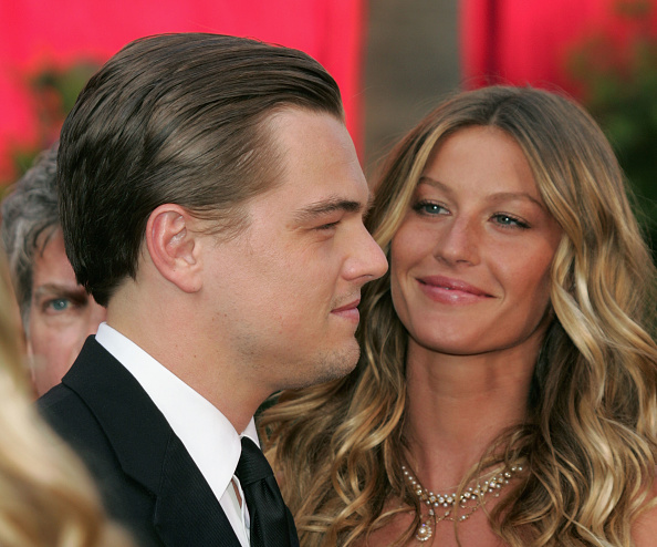Gisele Bundchen「77th Annual Academy Awards - Arrivals」:写真・画像(18)[壁紙.com]