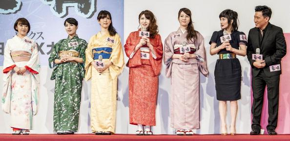 Japan「Hong Kong International Film Festival 2014」:写真・画像(17)[壁紙.com]