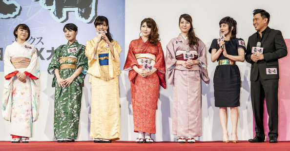 Japan「Hong Kong International Film Festival 2014」:写真・画像(16)[壁紙.com]