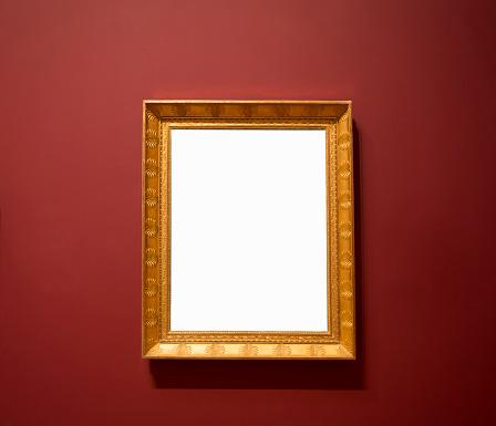 Art「Blank art frame.」:スマホ壁紙(0)