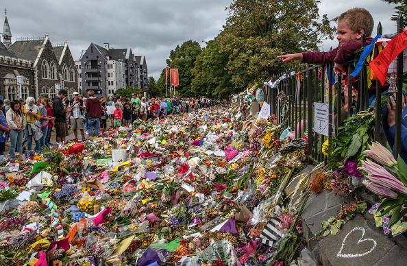 トップランキング「Christchurch Mourns After Worst Mass Shooting In New Zealand's History」:写真・画像(11)[壁紙.com]