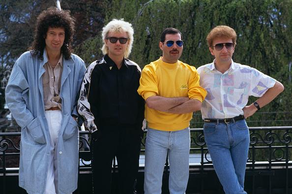 Rock Music「Queen」:写真・画像(11)[壁紙.com]