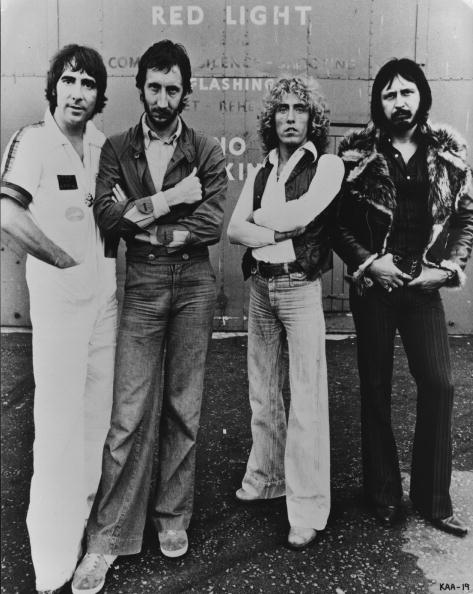 The Who「The Kids Are Alright」:写真・画像(9)[壁紙.com]