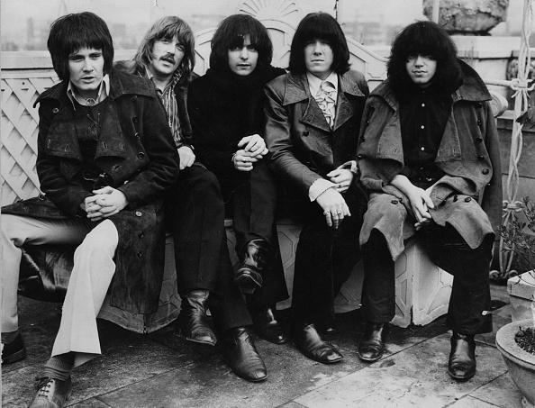 Deep Purple - Band「Deep Purple」:写真・画像(1)[壁紙.com]