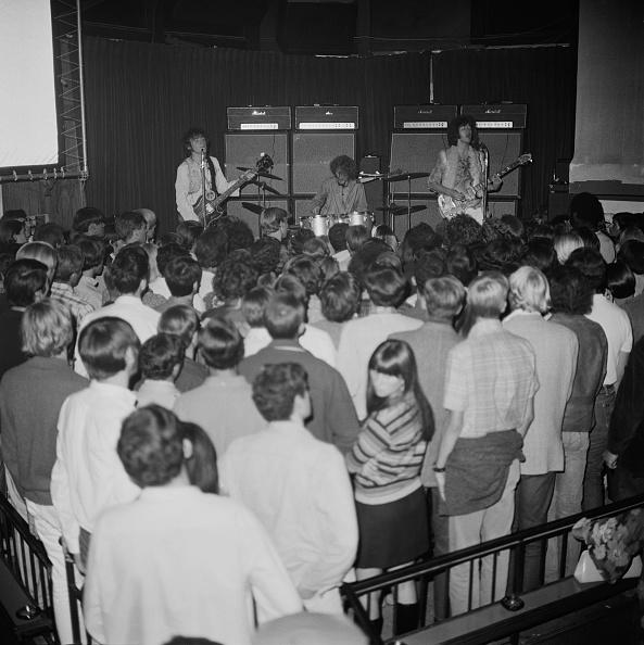 Michael Ochs Archives「Cream In Concert」:写真・画像(6)[壁紙.com]