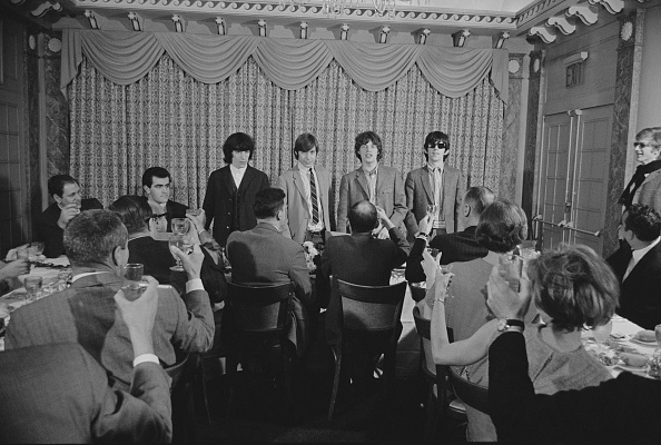 William Lovelace「Rolling Stones in the US」:写真・画像(10)[壁紙.com]