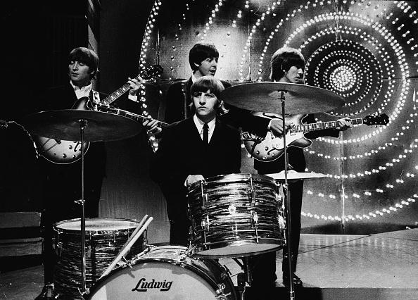 Musical instrument「The Beatles Perform Live On The BBC」:写真・画像(9)[壁紙.com]