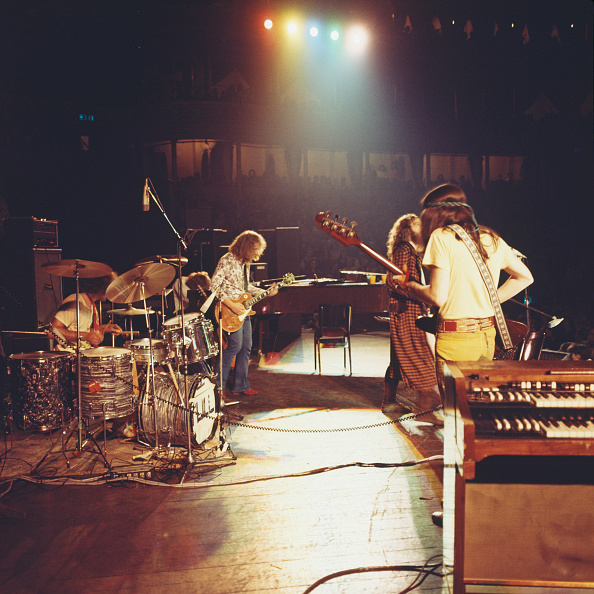 楽器「Jethro Tull At Royal Albert Hall」:写真・画像(15)[壁紙.com]