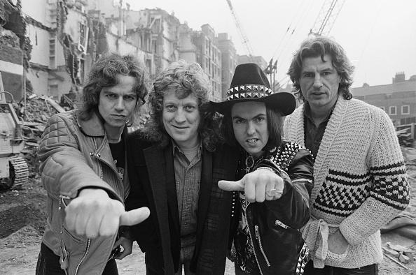 ギタリスト「Slade」:写真・画像(4)[壁紙.com]