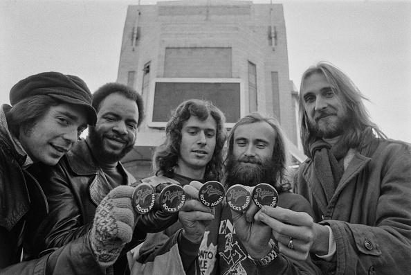 Rock Music「Genesis at the Rainbow Theatre」:写真・画像(4)[壁紙.com]