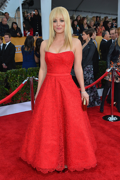 Scalloped - Pattern「19th Annual Screen Actors Guild Awards - Red Carpet」:写真・画像(14)[壁紙.com]