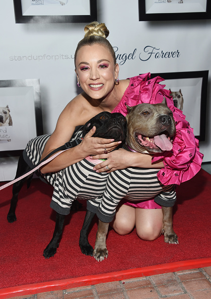 Improv「8th Annual Stand Up For Pits - Arrivals」:写真・画像(3)[壁紙.com]