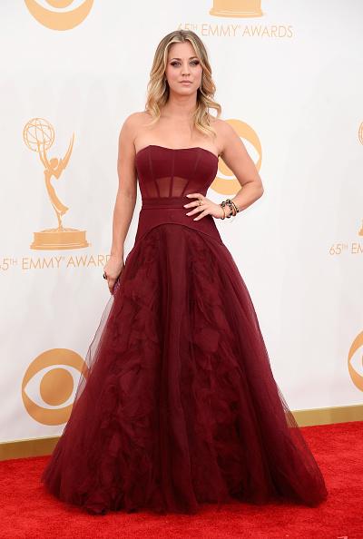Bangle「65th Annual Primetime Emmy Awards - Arrivals」:写真・画像(12)[壁紙.com]
