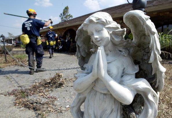 Angel「Hurricane Katrina Aftermath - Day 12」:写真・画像(18)[壁紙.com]
