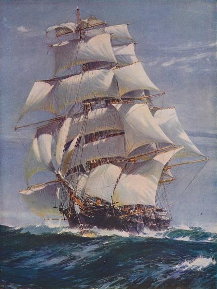 活動「The Ariel Of 1865」:写真・画像(5)[壁紙.com]