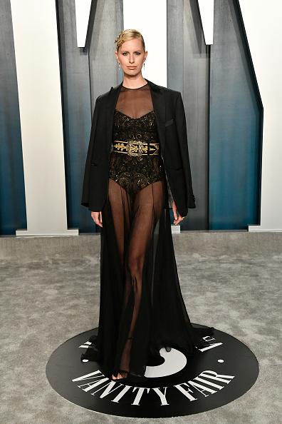 Karolina Kurkova「2020 Vanity Fair Oscar Party Hosted By Radhika Jones - Arrivals」:写真・画像(13)[壁紙.com]