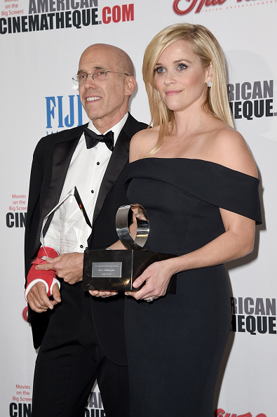 American Cinematheque Award「29th American Cinematheque Award Honoring Reese Witherspoon - Photo Op」:写真・画像(6)[壁紙.com]