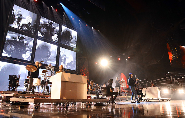 Rich Fury「Spotify Awards In Mexico – Inside」:写真・画像(15)[壁紙.com]