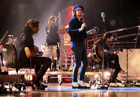 Rich Fury「Spotify Awards In Mexico – Inside」:写真・画像(12)[壁紙.com]