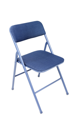 Folding Chair「Isolated Folding Chair」:スマホ壁紙(17)
