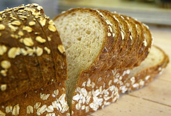 Loaf of Bread「Bread Sales Plummet」:写真・画像(2)[壁紙.com]