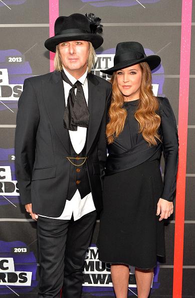 Michael Lockwood「2013 CMT Music Awards - Red Carpet」:写真・画像(2)[壁紙.com]