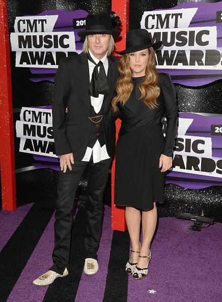 Michael Lockwood「2013 CMT Music Awards - Arrivals」:写真・画像(8)[壁紙.com]