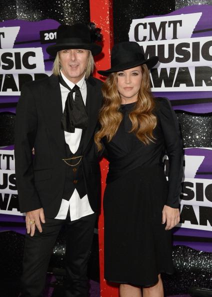 Michael Lockwood「2013 CMT Music Awards - Arrivals」:写真・画像(6)[壁紙.com]
