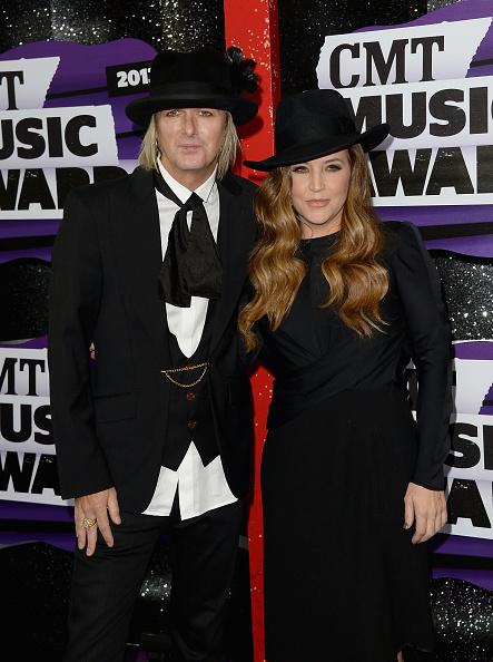 Michael Lockwood「2013 CMT Music Awards - Arrivals」:写真・画像(7)[壁紙.com]