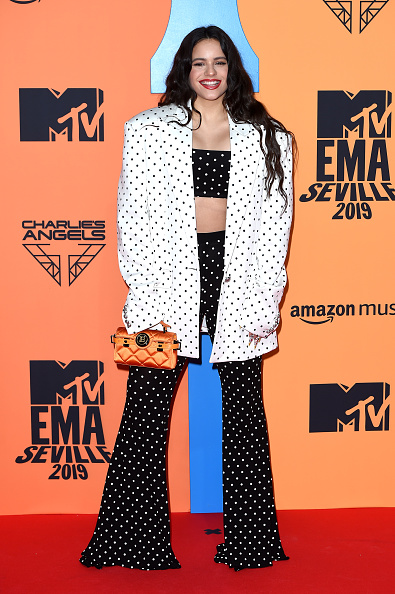 MTV Europe Music Awards「MTV EMAs 2019 - Red Carpet Arrivals」:写真・画像(3)[壁紙.com]