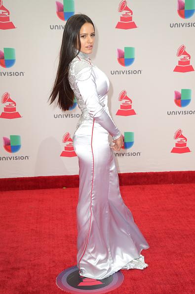 MGM Grand Garden Arena「The 18th Annual Latin Grammy Awards - Arrivals」:写真・画像(8)[壁紙.com]