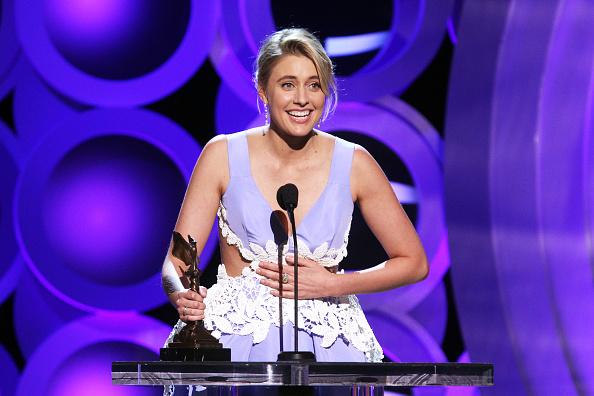 Director「2018 Film Independent Spirit Awards  - Best Of Gallery」:写真・画像(0)[壁紙.com]