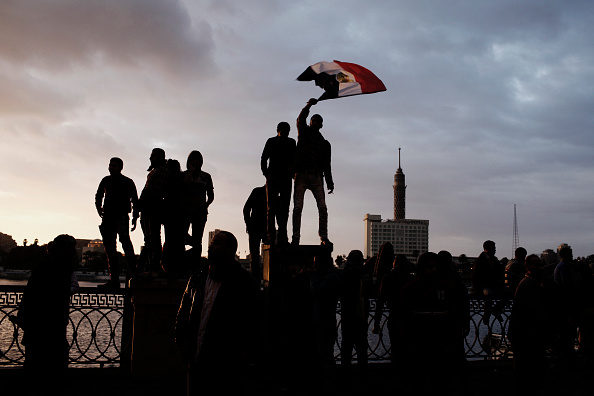 Egypt「Anti-Morsi Protests Two Years After Revolution」:写真・画像(4)[壁紙.com]