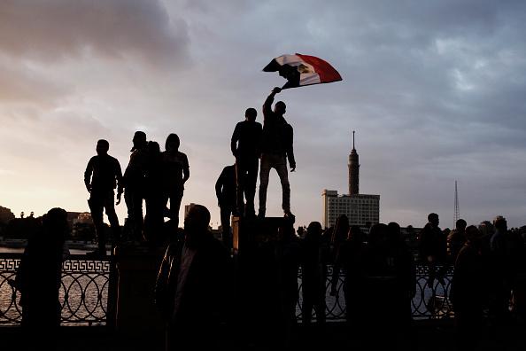 Egypt「Protests Continue Against Egyptian President Mohammed Morsi」:写真・画像(10)[壁紙.com]