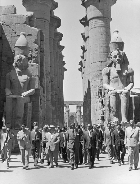 Visit「Mighty Luxor」:写真・画像(15)[壁紙.com]