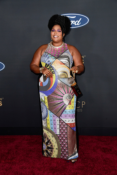 NAACP「51st NAACP Image Awards - Arrivals」:写真・画像(8)[壁紙.com]
