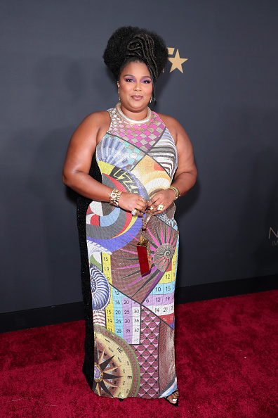 NAACP「BET Presents The 51st NAACP Image Awards - Red Carpet」:写真・画像(10)[壁紙.com]