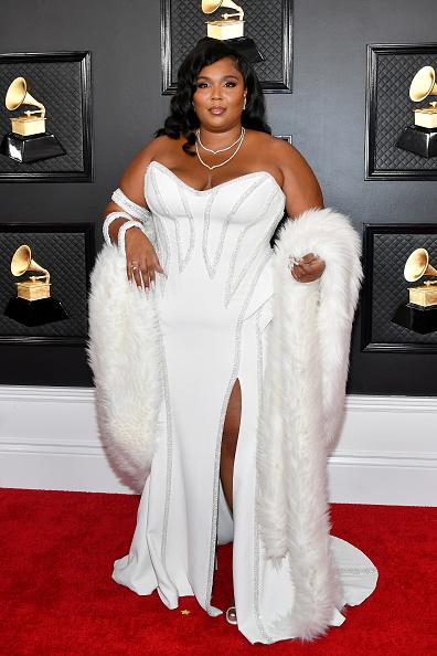 Grammy Awards「62nd Annual GRAMMY Awards - Arrivals」:写真・画像(4)[壁紙.com]