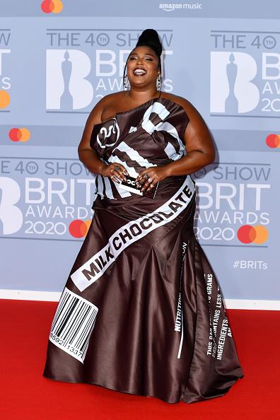 Brit Awards「The BRIT Awards 2020 - Red Carpet Arrivals」:写真・画像(4)[壁紙.com]