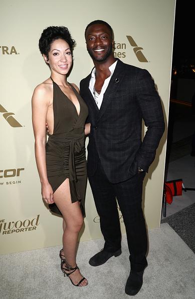 夜景「The Hollywood Reporter And SAG-AFTRA Inaugural Emmy Nominees Night Presented By American Airlines, Breguet, And Dacor - Arrivals」:写真・画像(18)[壁紙.com]