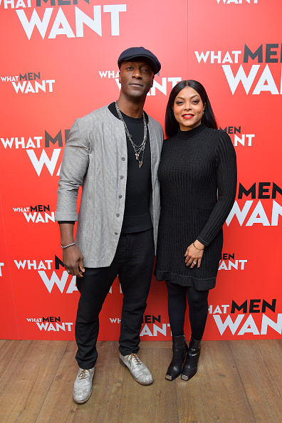 Roy Rochlin「'What Men Want' New York Special Screening」:写真・画像(16)[壁紙.com]