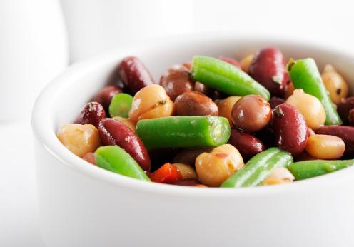Bush Bean「Mixed beans salad」:スマホ壁紙(14)