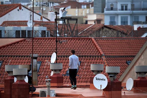 Sport「Spain Continues Nationwide Lockdown To Combat The Coronavirus」:写真・画像(17)[壁紙.com]